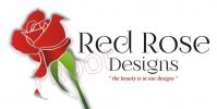 Red Rose Designs